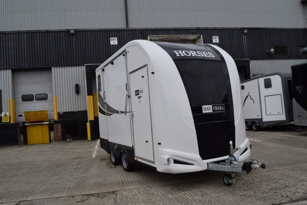photo for Equi-Trek Day Treka Excel 3,000kg