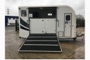 photo for Equi-Trek Show Treka L Excel 2017 Pre-owned