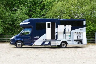 image  evolution large-horsebox