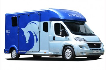 image  super-sonic-five small-horsebox