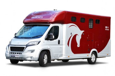 image  victory small-horsebox